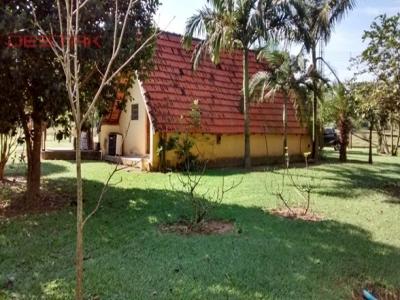 Rural, Chácara, Fazenda / à venda em Centro, Monte Mor - SP