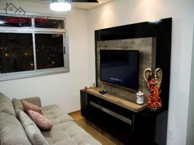 Apartamento / de 2 dormitórios à venda em Jardim Shangai, Jundiai - SP