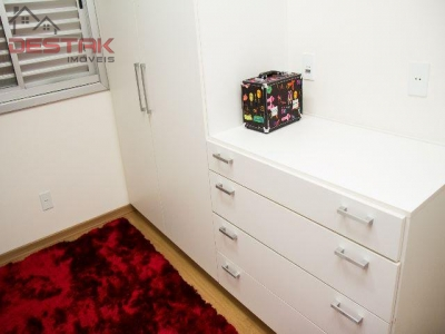 Apartamento / de 2 dormitórios em Jardim Shangai, Jundiai - SP