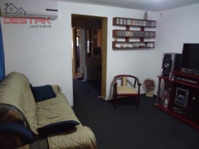 Casa / de 2 dormitórios à venda em Vila Arens Ii, Jundiai - SP