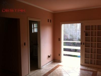Casa / de 4 dormitórios em Chácara Malota, Jundiai - SP