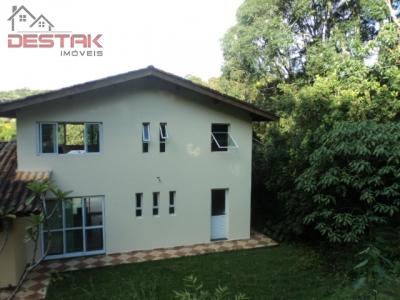 Casa / de 4 dormitórios à venda em Caxambú, Jundiai - SP