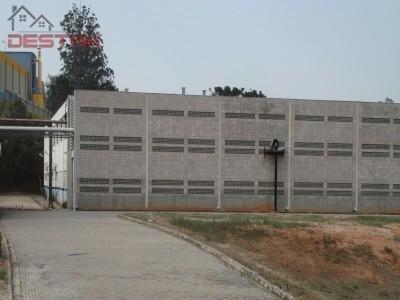 Prédio, Galpão Armazém / em Distrito Industrial, Jundiai - SP