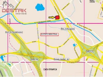 Galpão à venda em Distrito Industrial, Jundiai - SP