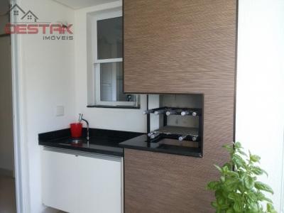 Apartamento / de 3 dormitórios à venda em Jardim Do Trevo, Jundiai - SP