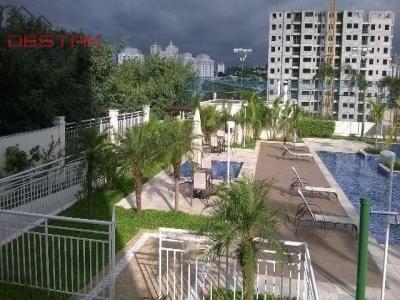 Apartamento / de 3 dormitórios em Jardim Do Trevo, Jundiai - SP