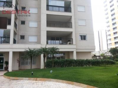Apartamento / de 2 dormitórios em Vila Arens, Jundiai - SP