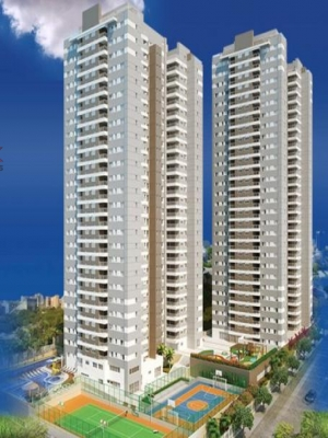 Apartamento / de 2 dormitórios em Jardim Flórida, Jundiai - SP