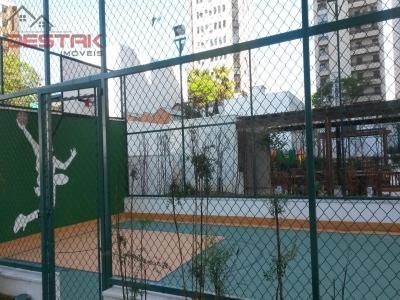 Apartamento / de 2 dormitórios em Anhangabaú, Jundiai - SP