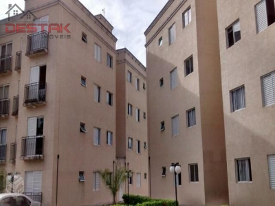 Apartamento de 2 dormitórios à venda em Colônia, Jundiaí - SP