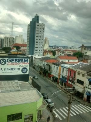 Apartamento de 2 dormitórios à venda em Centro, Jundiaí - SP