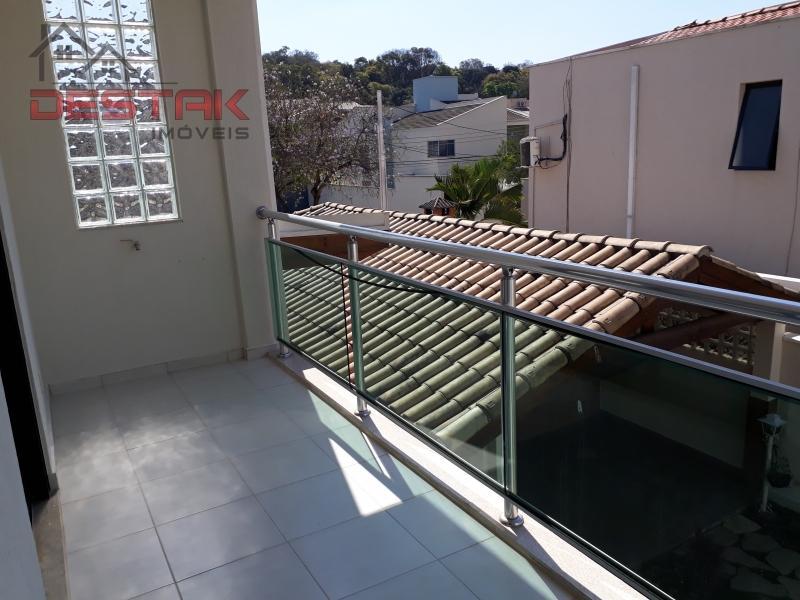 Casa de 4 dormitórios à venda em Jardim Santa Teresa, Jundiaí - SP