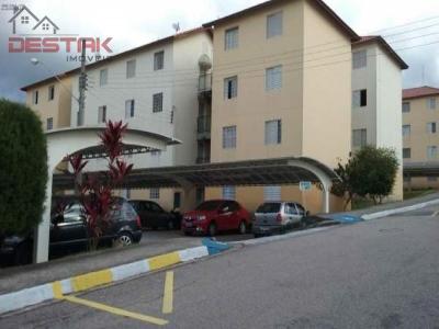 Apartamento de 2 dormitórios à venda em Recanto Quarto Centenário, Jundiaí - SP